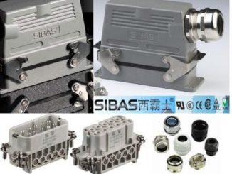 Connector 24 Pin , H24E
