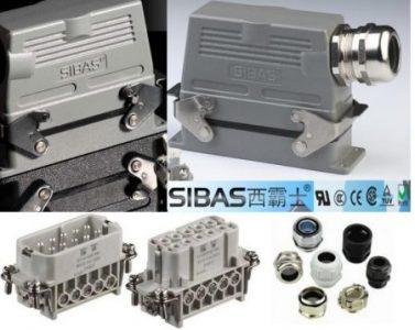 Connector Electric Sibas