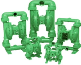 Brand and Manufacture Diaphragms Pump