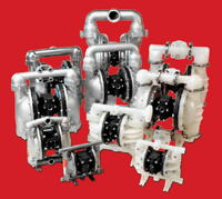 Diaphragm Pump Function And Application