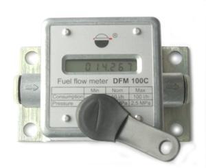 dfm diferential flow meter