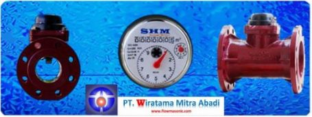 Flow Meter Air SHM