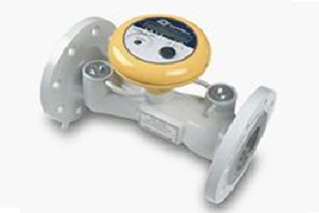 FLOMIC FL103X Ultrasonic Flow Meter