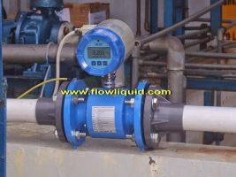 Electromagnetic Flowmeter Alia