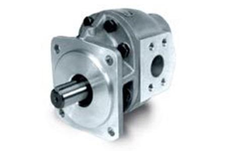 Parker Hydraulic Gear Pump 20 Series