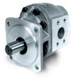 Parker hydraulic gear pump 20 Series