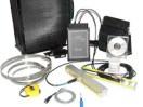 Sitelab SL1188 Portable Ultrasonic Flow Meter