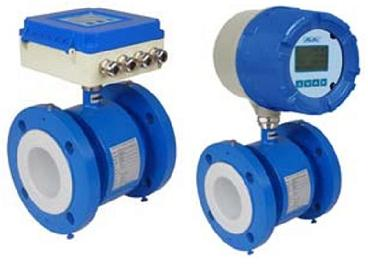 Electromagnetic Alia Flow Meter- AMF 900