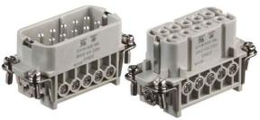 HA series compact connector