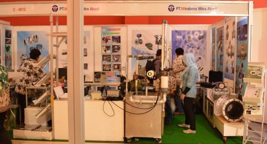 Indosnesia manufacturing 2015