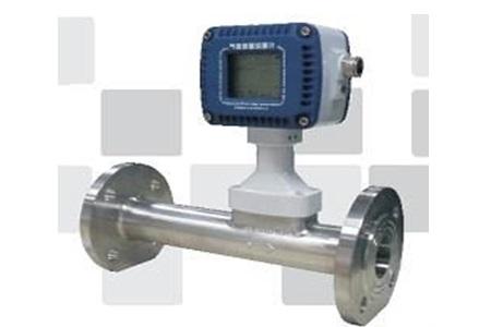 In Line Gas Flow Meters