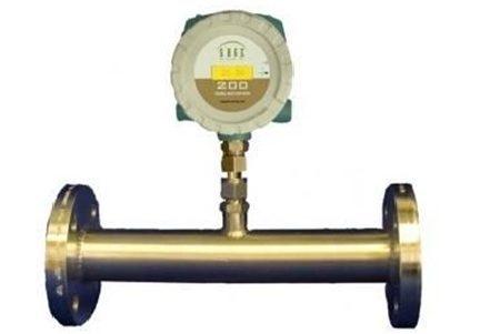 Sage 200 Thermal Mass Flowmeter