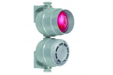 Spot Light Werma   LED Traffic Light 890