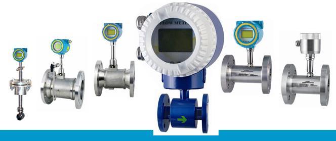 Cara Menentukan Jenis Flow Meter