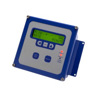 Batching System Seametrics FT520