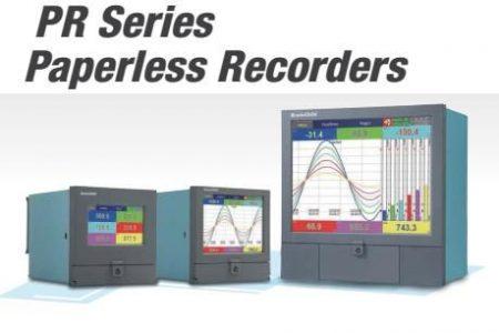 Data Recorders and Temperature Recorders