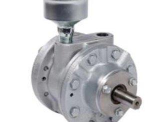 Gast Air Motor 8AM-NRV-5B