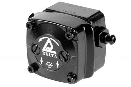 Delta Elektrogas VD oil burner pump