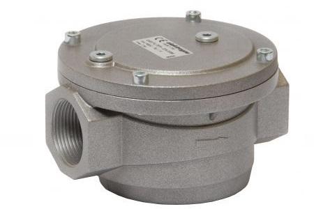 Delta Elektrogas FG Gas Filtering