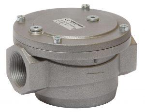Elektrogas Filtering FG
