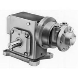 Gast 8AM-32A-FB20 Geared Air Motor