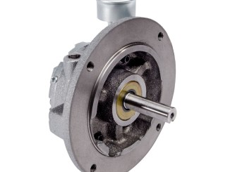 Gast Air Motor 2AM-NRV-90