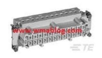 HE.24.BU.S.1-24 HDC Inserts Connector Sibas