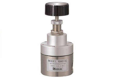 Kofloc 6801 Back Pressure Relief Valve
