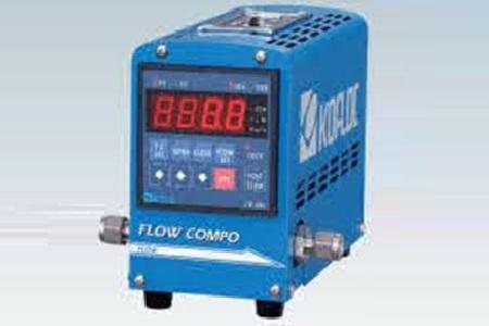 Kofloc FCC-3000 Series Flow Compo Mass Control