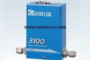 Kofloc 3100 Series High Grade Mass Flow Meter