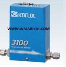 Kofloc High Grade Mass Flow Meter 3100 Series