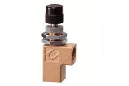 Kofloc Model 2400 Miniature Needle Valve