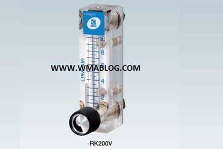 Kofloc Model RK200 Series flow meter