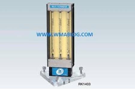 Kofloc RK140X Series Multiple Flow Meter
