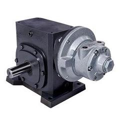 Gast 4AM-70C-CB20 Geared Air Motor