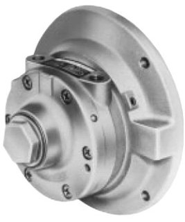 Gast 2AM-43A-BF20 Geared Air Motor