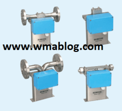 RHM15 Rheonik coriolis mass flow sensor