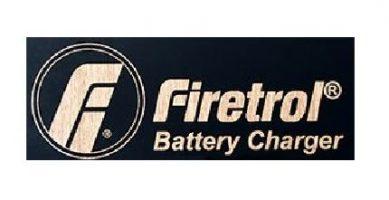 Firetrol Battery charger
