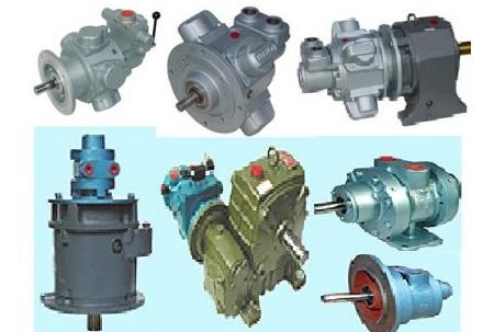Vane Air Motors and Air Gear Motors  Tonson