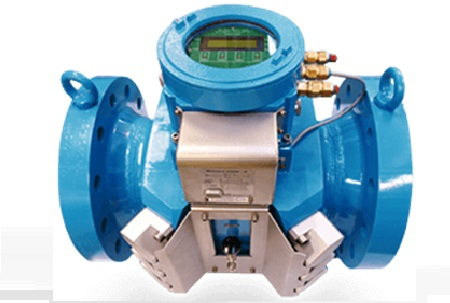 RMG USZ 08 Ultrasonic Gas Flow Meter