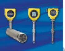fci thermal mass flow meter