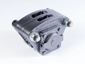 am50 Alamatic Disc Brakes