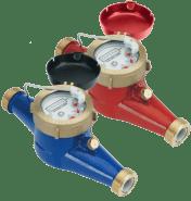 Meteran Air Untuk PAM