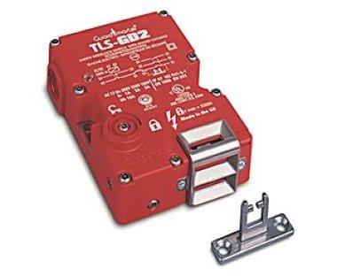 Allen Bradley Guard Locking Switches 440G TLS GD2 & TLS-Z GD2