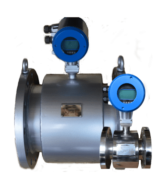Flow Meter Electromagnetic Flowmag Wmag30