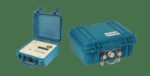 Fluxus F401 Ultrasonic Portable Flow Meter