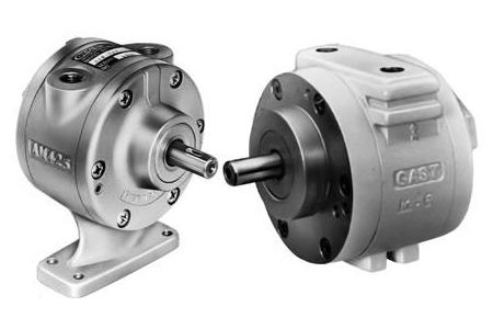 Air Motor dan air gearmotor