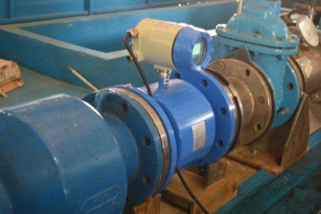 Cara Kerja Flow Meter Berdasarkan Jenisnya