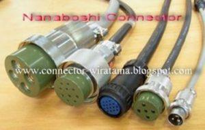 NCS Electrical Connector Nanaboshi