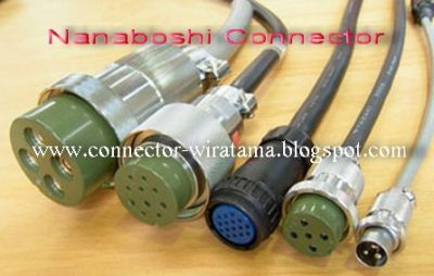 Tipe Connector Electrical